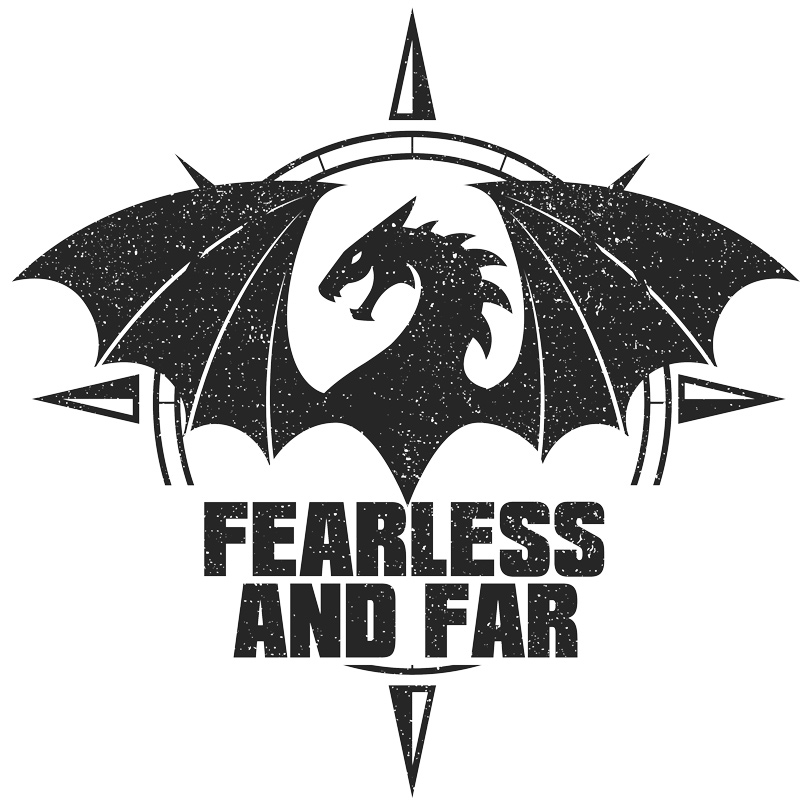 Fearless and Far