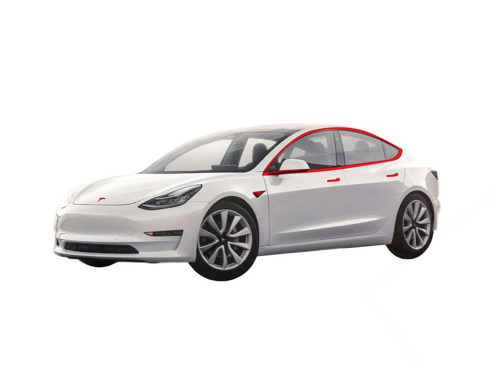FULL CAR (ALL OPTIONS) - $700
