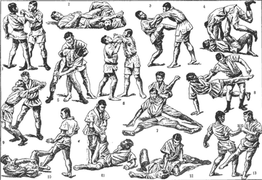 "LE JU JUTSU - Le JU JUTSU est l'art traditionnel guerrier Japonais. ""JUTSU"" (""WUSHU"" en chinois"