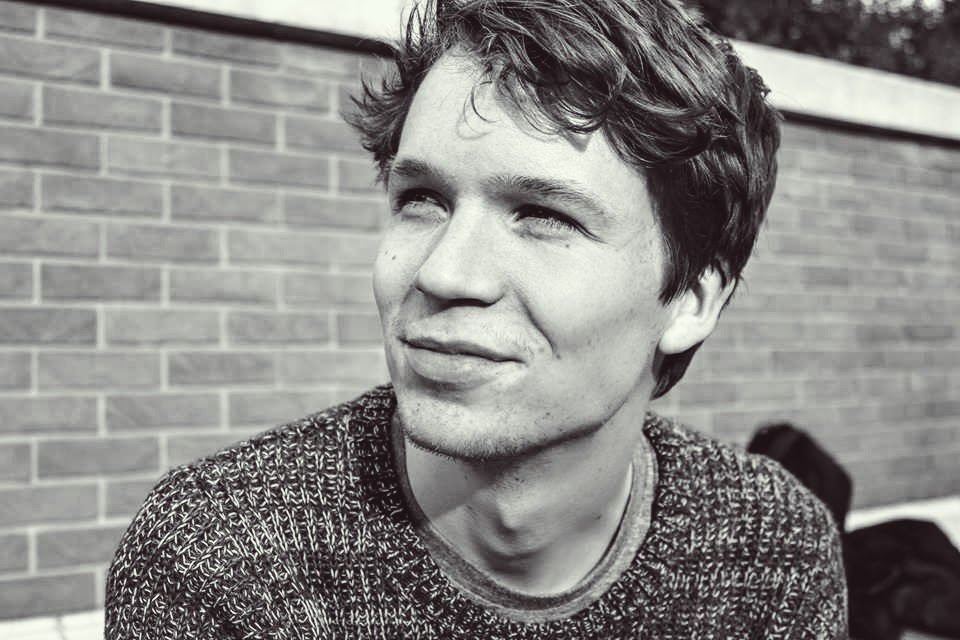 Lukas Nippert