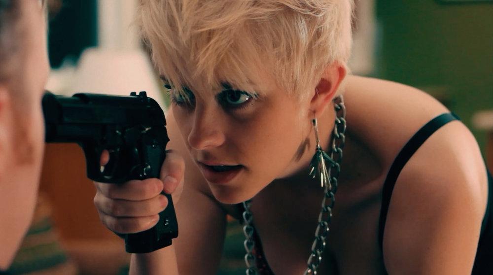 Rachel-Ann-LittleTrisha-MacFarlane-Pulling-a-gun-on-Father-Bane-JPEG.jpg