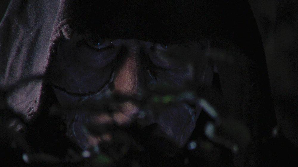 """charming performance from veteran actor Barry Corbin"" - - Horrorscreams Videovault"