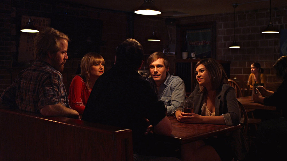 4 - Zachary Booth, DENIM - Denim joins Megans Friends at Bar.jpg