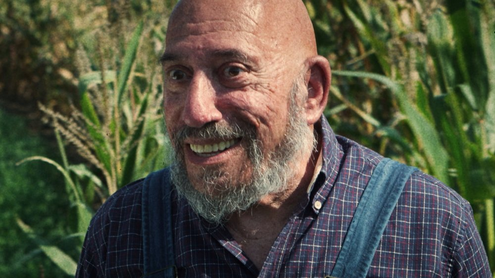 """""""Sid Haig stars as a marijuana farmer and the lengths he will go to in order to protect his small town and his family."""" - - Brad Miska, Bloody Disgusting"""