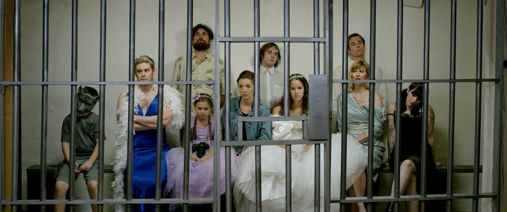 WEDDING PARTY IN JAIL.jpg