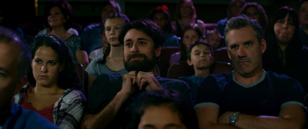 """""""opening the Portland Film Festival"""" - -Directed By Women"""