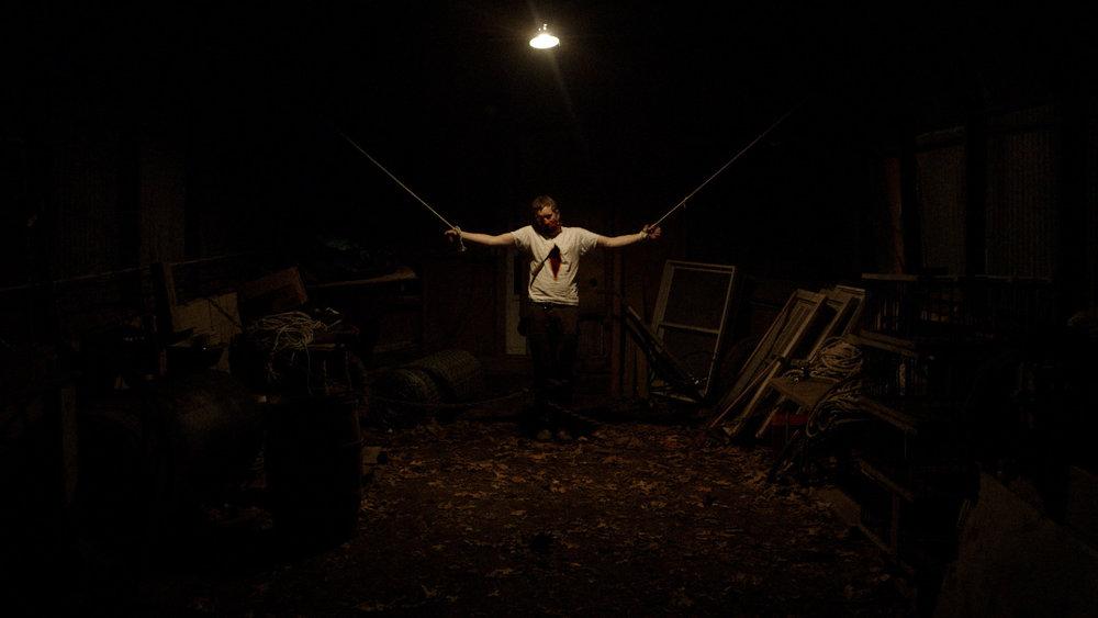 """""""cult thriller"""" - -Indie Horror Online"""