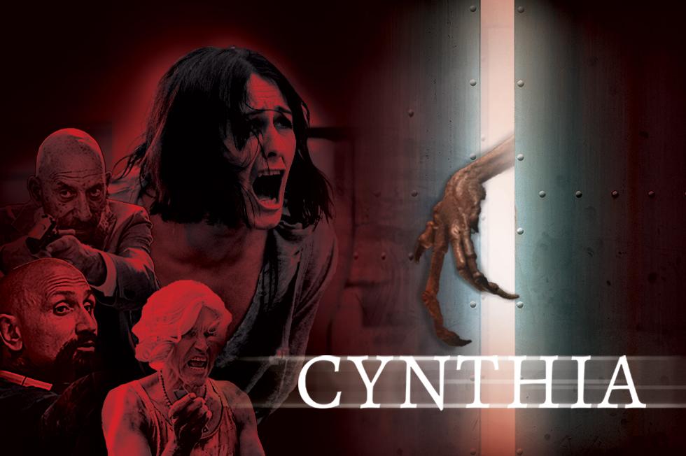 """…a monster is born…"" - -Horrorphilia"