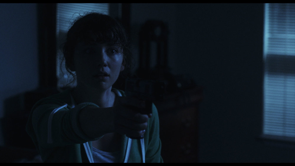 """""""one of the more interesting modestly-mounted slasher flicks of recent years"""" - -HK and Cult Film News"""