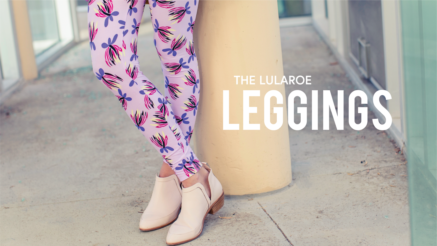 f656e699386ff6 It's no coincidence a pair of LuLaRoe leggings have been described as  buttery-soft! Form fitting and ultra soft to the touch—these lovelies are  about as ...
