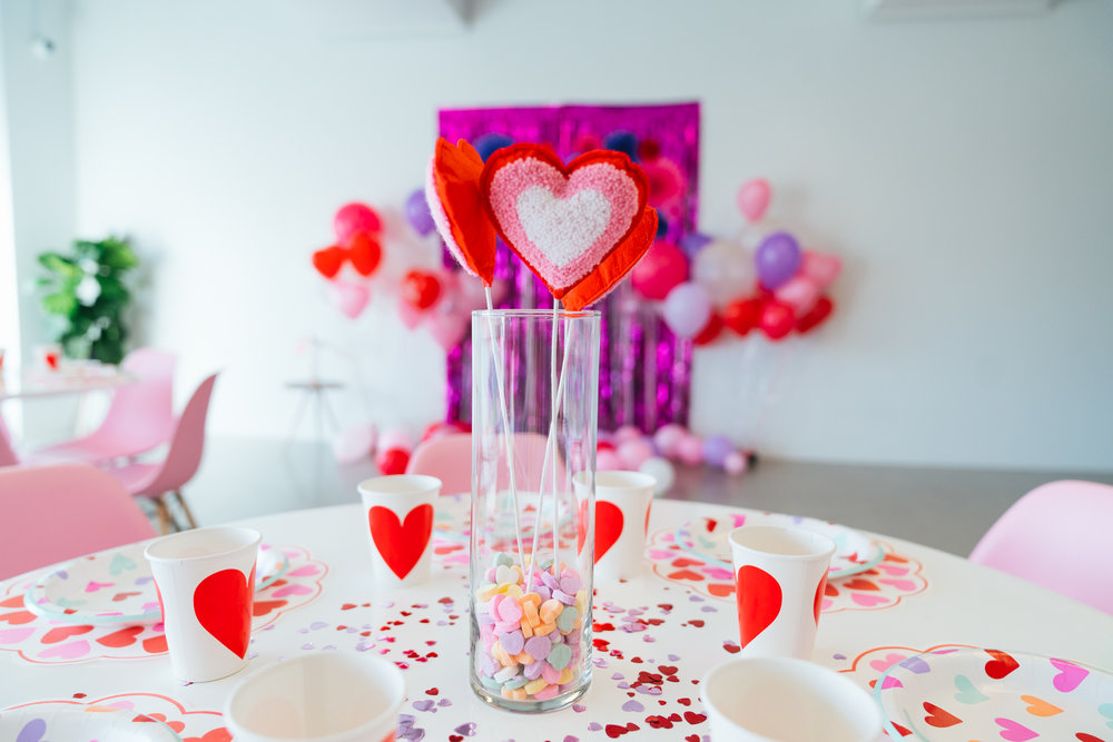 HOW TO THROW THE ULTIMATE GALENTINE'S DAY PARTY IN LESS THAN 24 HOURS! - By Jes Mae & Summer Lane • Lifestyle • February 6th, 2019 • 10 Min. Read