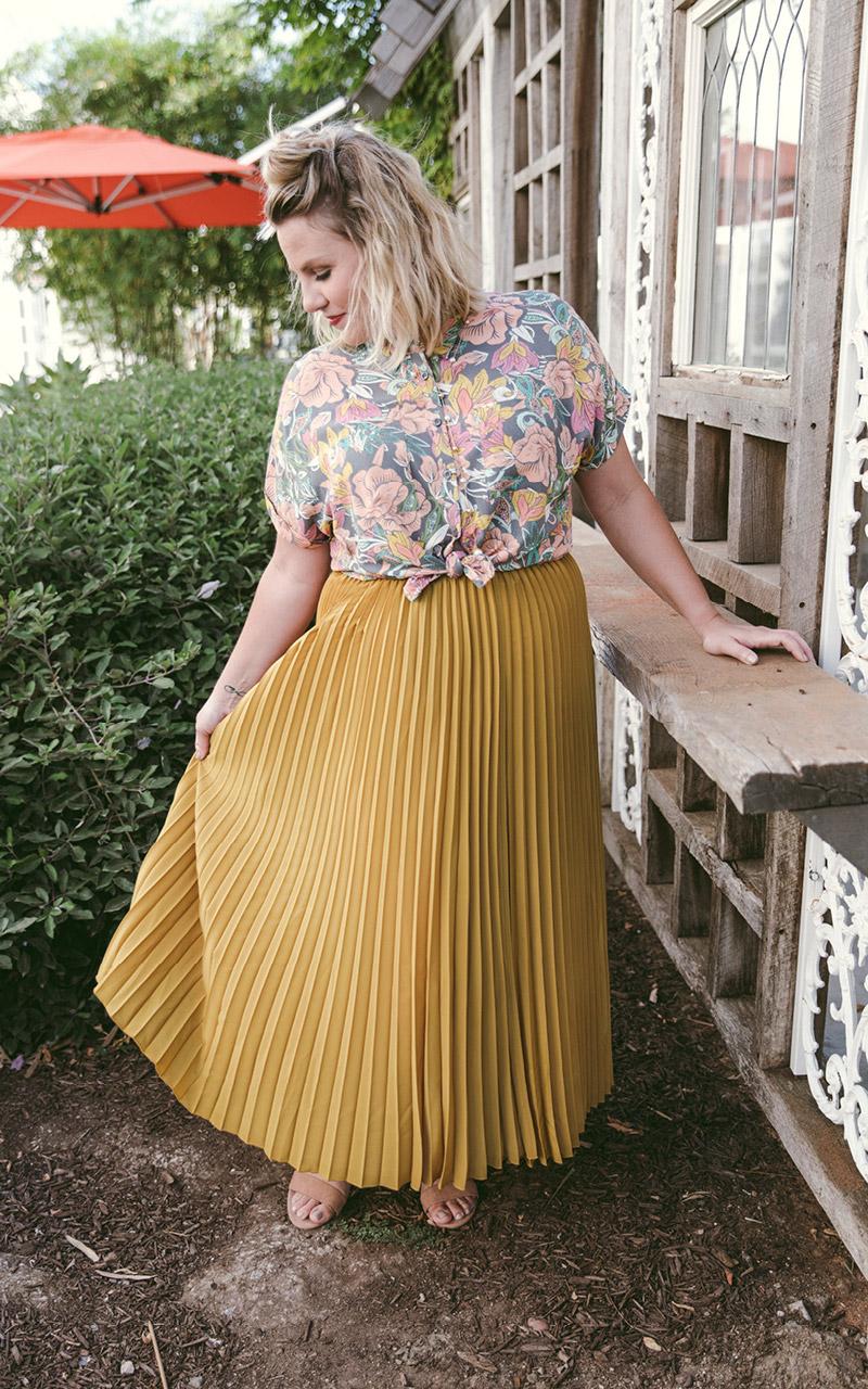 LuLaRoe-DeAnne-Maxi-Pleated-mustrad-yellow-2.jpg