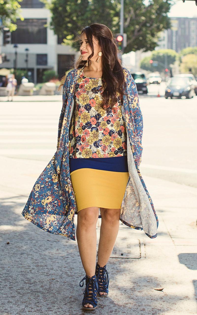 LuLaRoe-Cassie-Mid-Length-Pencil-Skirt-navy-yellow.jpg