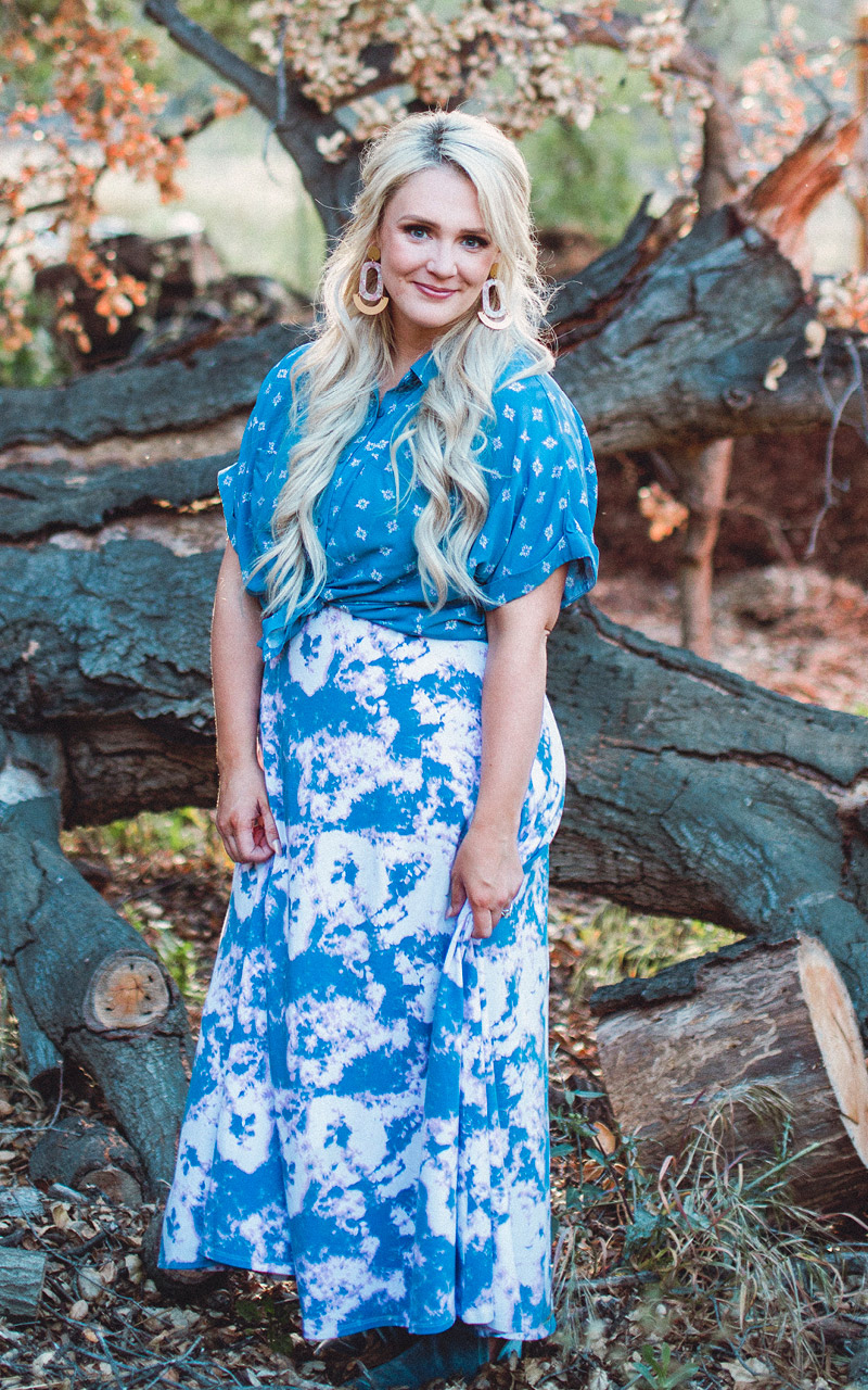 LuLaRoe-Maxi-Skirt-with-yoga-band-blue-and-white-tie-dye.jpg