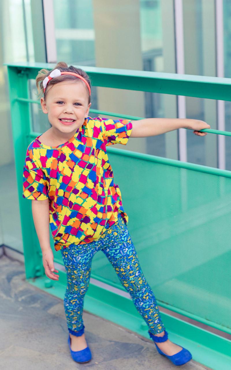 4ed86387b5643 LuLaroe-Gracie-Top-High-Low-T-Shirt-Kids-
