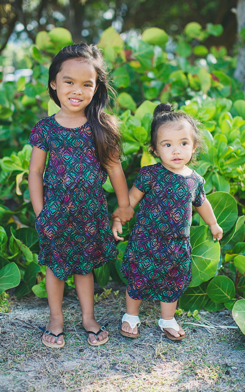 LuLaRoe-Mae-Kids-Romper-Dress-With-Pockets-black-green-fuchsia-pattern.jpg
