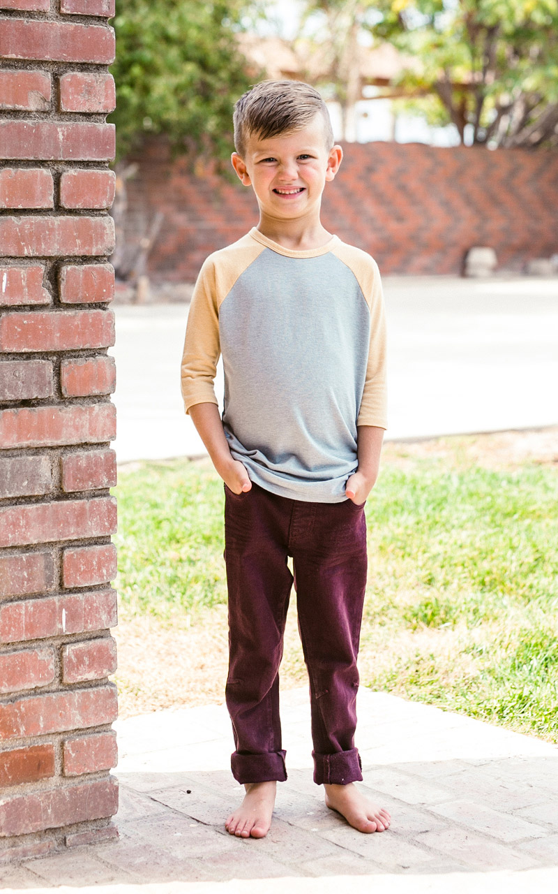 LuLaRoe-Kids-Sloan-Baseball-T-Shirt-yellow-gray.jpg