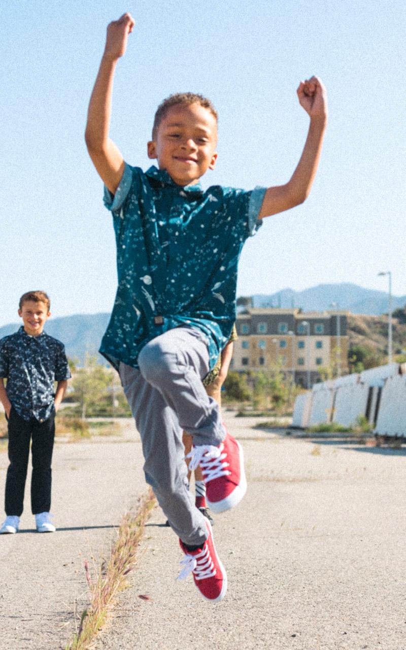 LuLaRoe-Kids-Button-Up-Shirt-Thor-green.jpg
