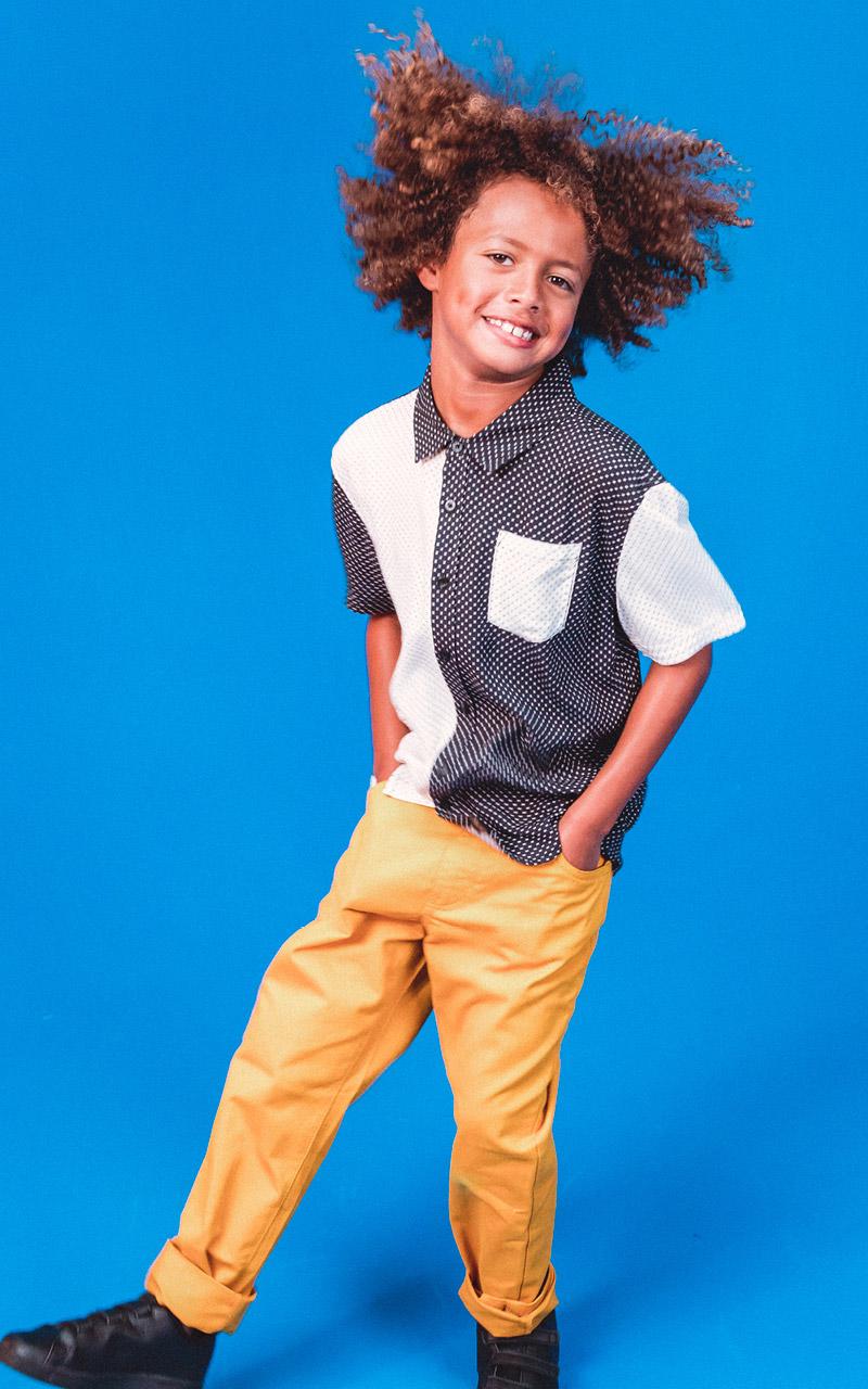 LuLaRoe-Kids-Button-Up-Shirt-Thor-half-black-half-white2.jpg