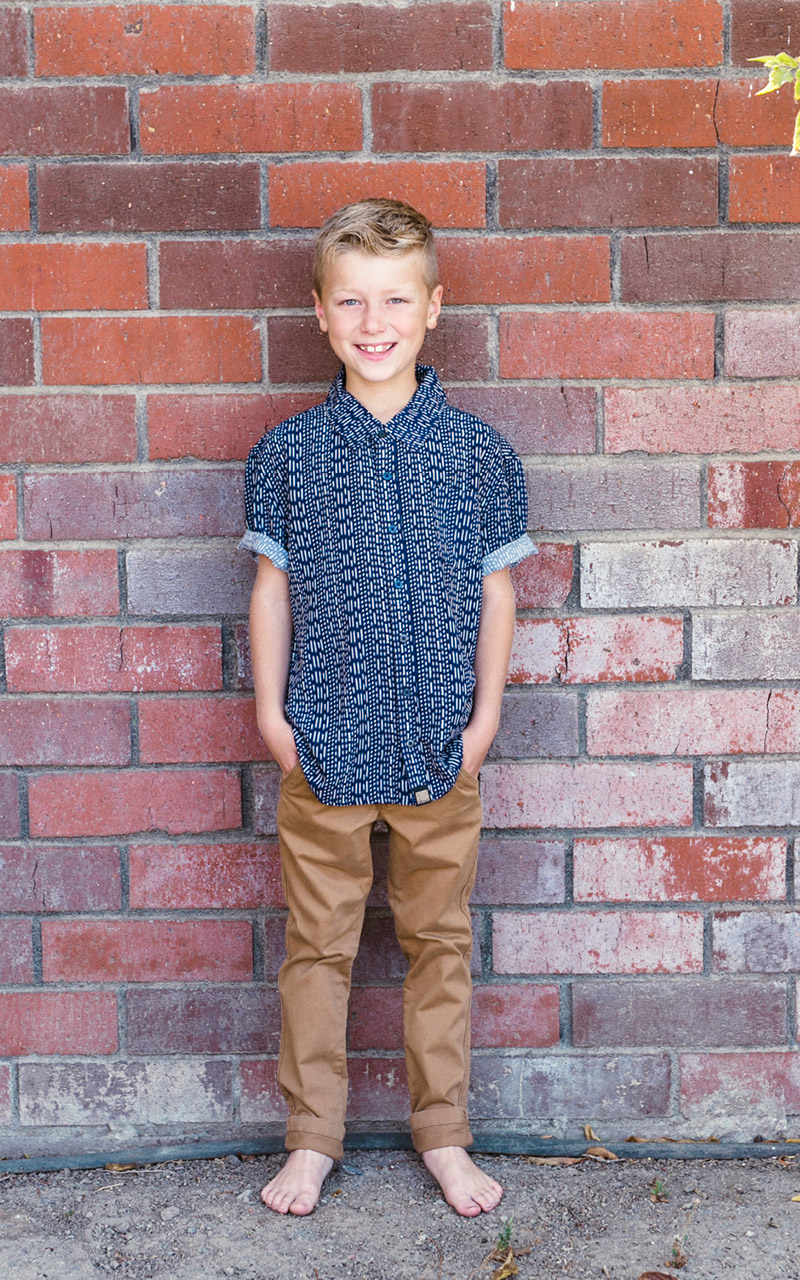LuLaRoe-Kids-Button-Up-Shirt-Thor-pattern-in-blue-and-white.jpg