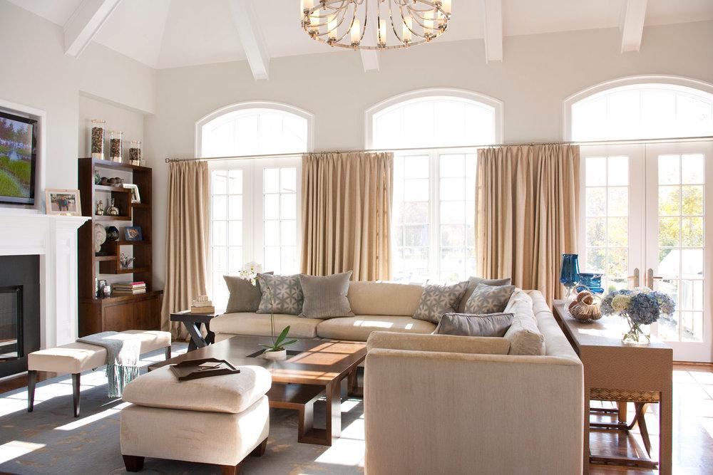 Luxury Design Solutions for Modern Living. -