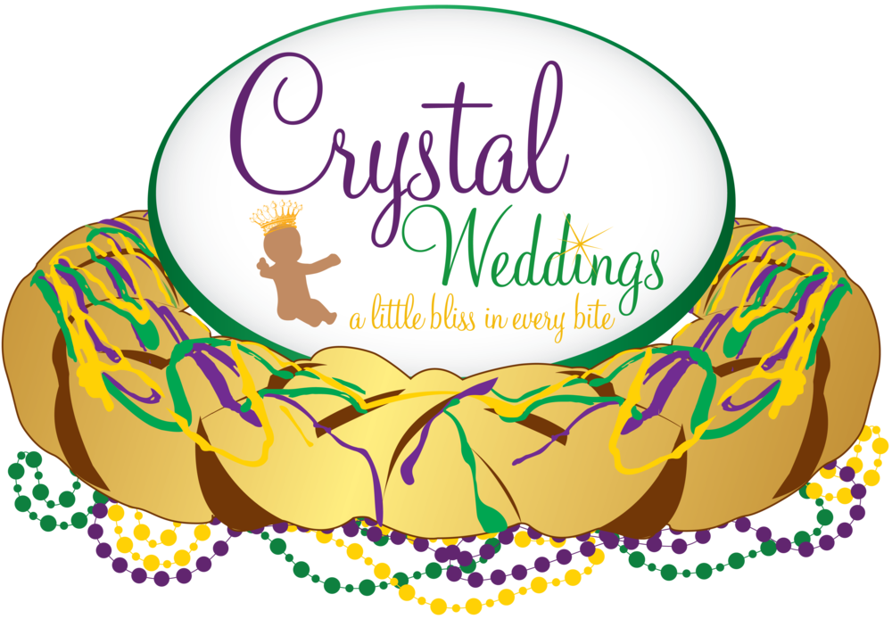 Crystal Weddings - King CakesLogo.png