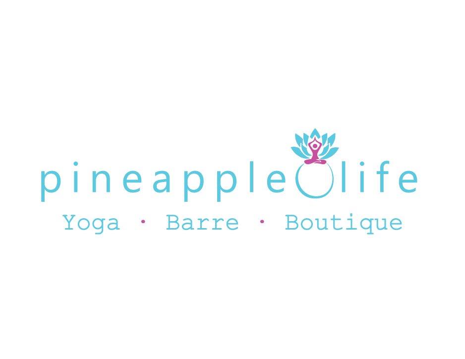Pineapple Life Yoga . Barre . Boutique