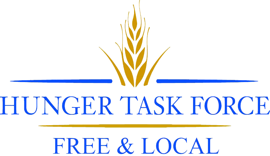 Hunger task force - Good Samaritan Church is partnered with the Hunger Task Force to meet the immediate needs of those families who suffer from hunger.