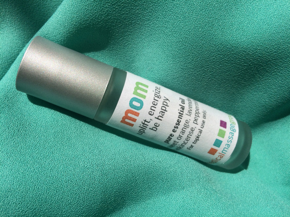 MMG Aromatherapy Oils