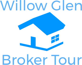Willow Glen Broker Tour