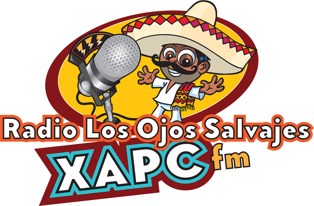 Radio Station Sign