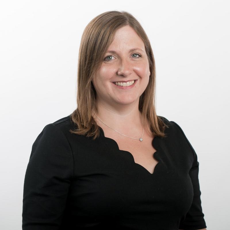 Lauren Southard - Director of Concert Choirand Preparatory Program