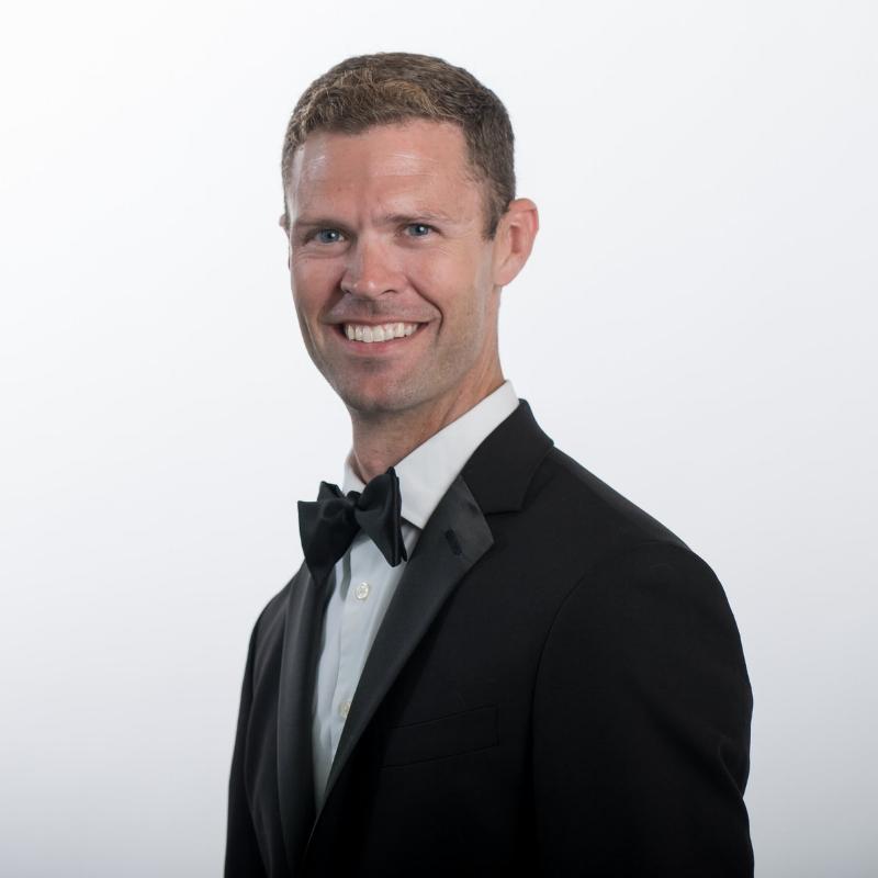 Joshua Pedde - Artistic Director