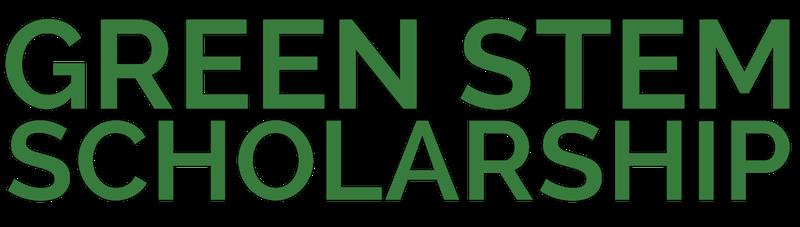 Green Stem Scholarship Logo.png