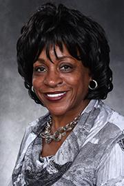 Dr. Donna Mills  District 3