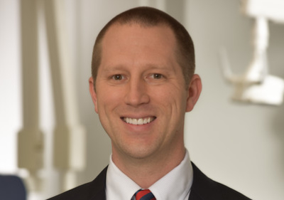Seth Wasson, DMD - An esteemed member of the dental community, Dr. Wasson is certified in Invisalign® and is a member of many leading dental organizations.