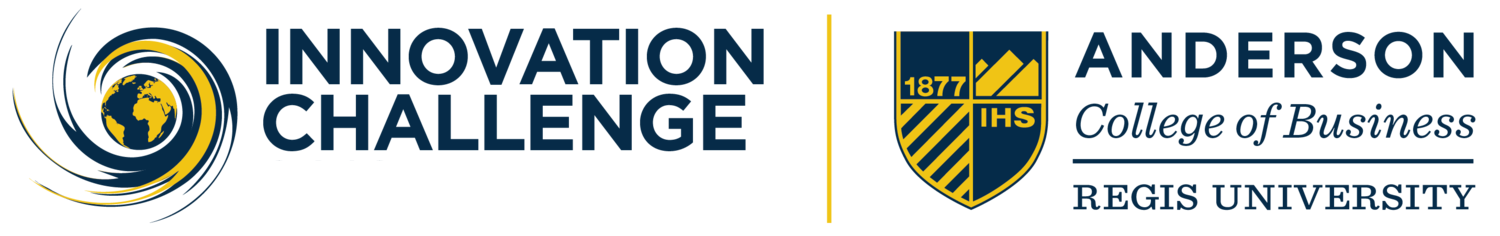 Innovation Challenge 2018 | Regis University Anderson College of Business
