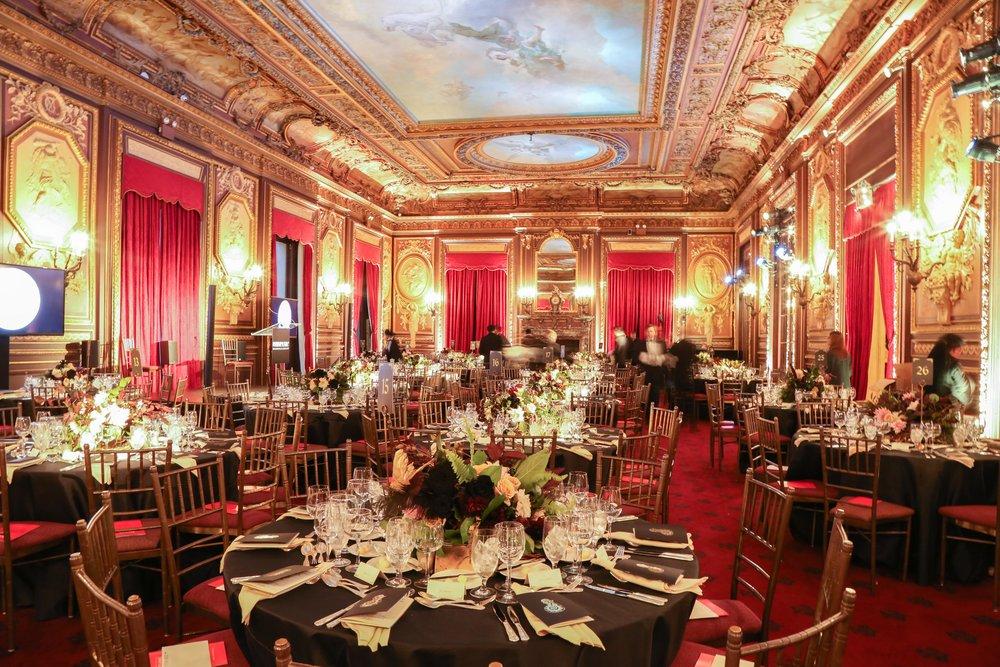 Hispanic Society Gala - Something Hotel.