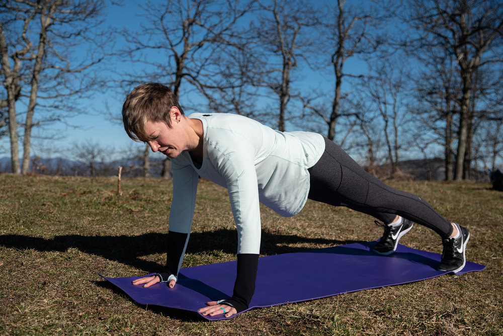 womens physical therapist asheville nc