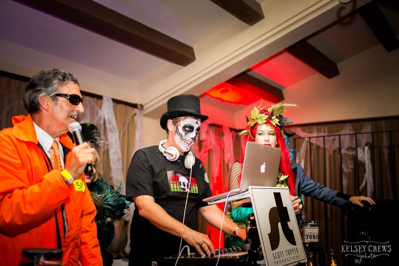 past events — voodoo lounge halloween dance party