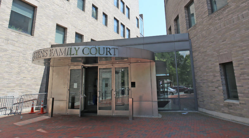 Judge Stokinger Touts Tech In Family Court — Queens Daily Eagle