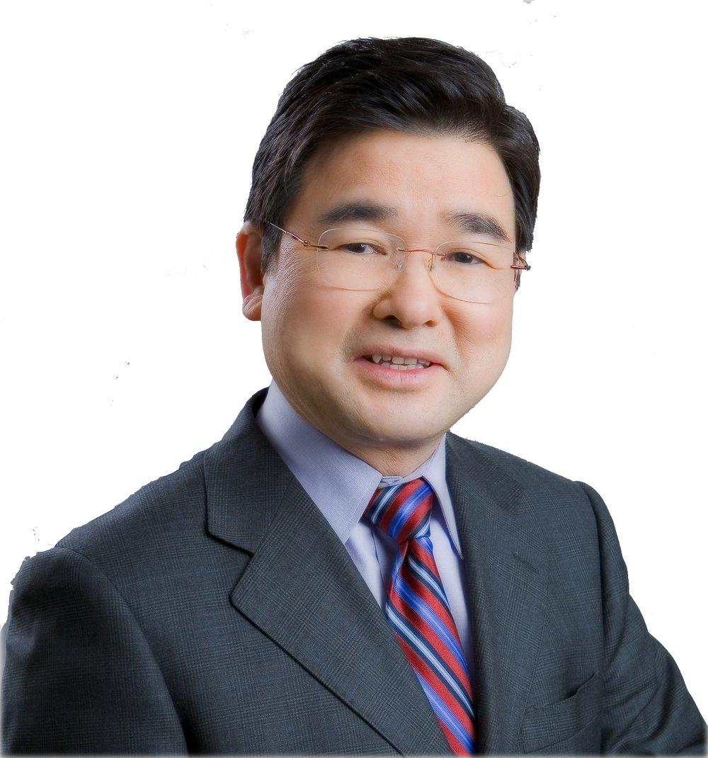 Council Member Peter Koo. // Photo courtesy of Peter Koo