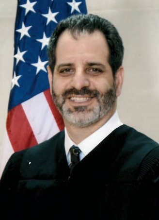 Judge Larry Love, Democratic candidate for Queens Supreme Court. // Photo courtesy of Queens Civil Court
