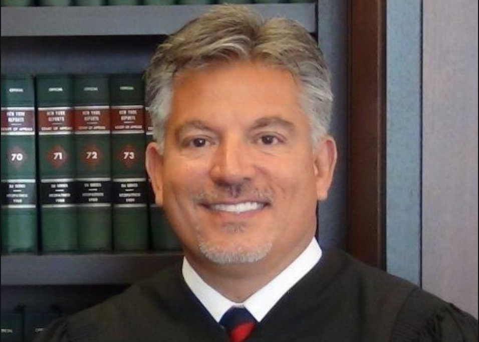 Administrative Judge Joseph Zayas // Photo Courtesy of Joseph Zayas