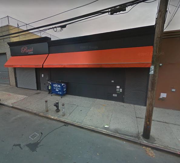The Rose Lounge. Photo via Google Maps.
