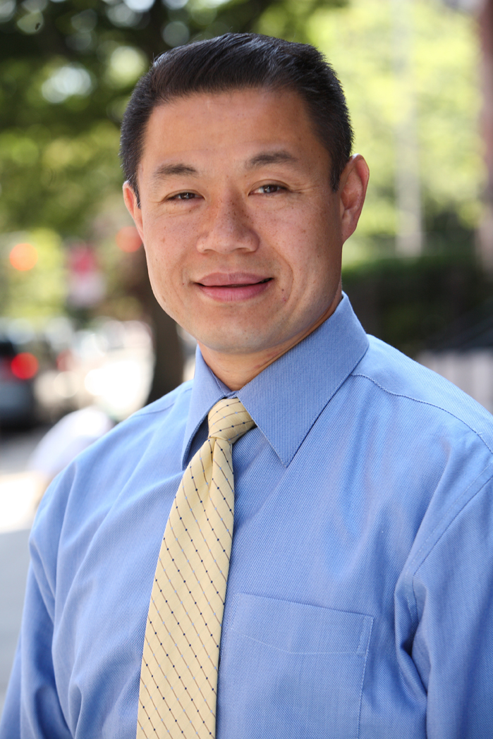 State Senator-elect John Liu will chair the Senate Subcommittee on New York City Education. Photo courtesy of the Liu campaign
