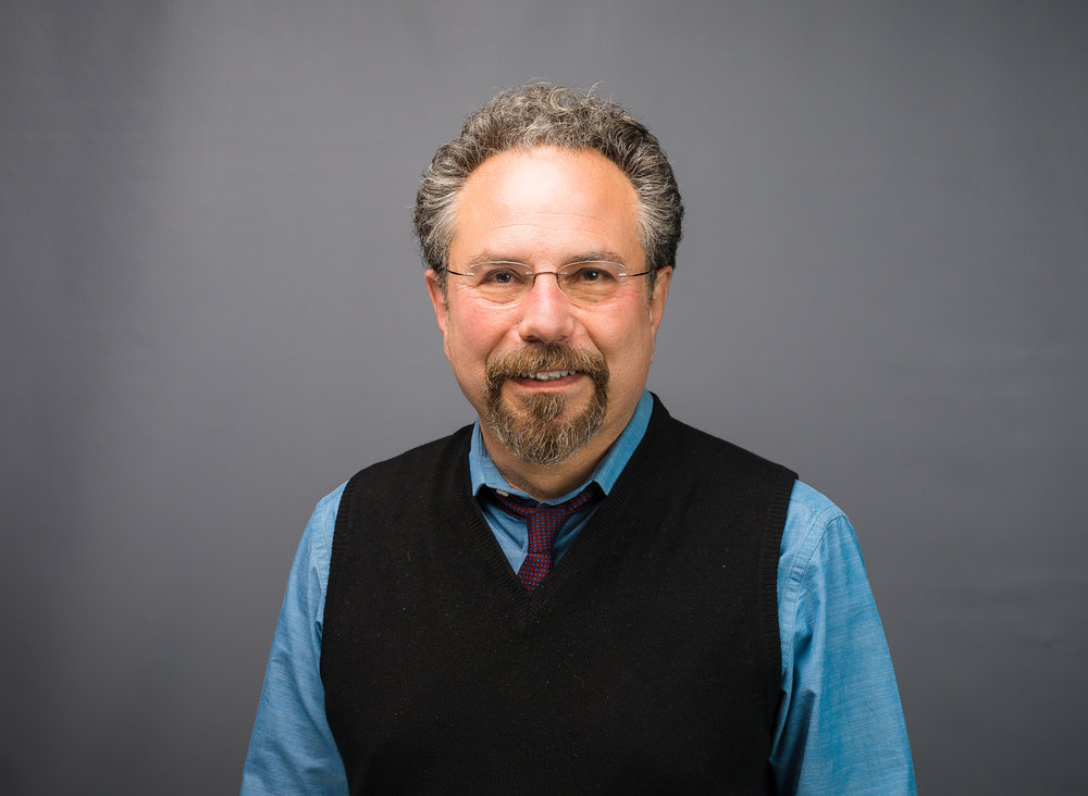 New York Law School Professor Andrew Scherer is co-director of the Housing Justice Leadership Institute. Photo courtesy of NYLS.