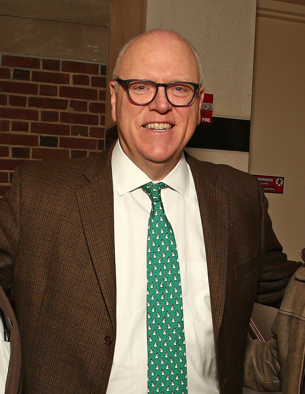 Queens County Democratic Party chair Joe Crowley. Eagle photo by Andy Katz