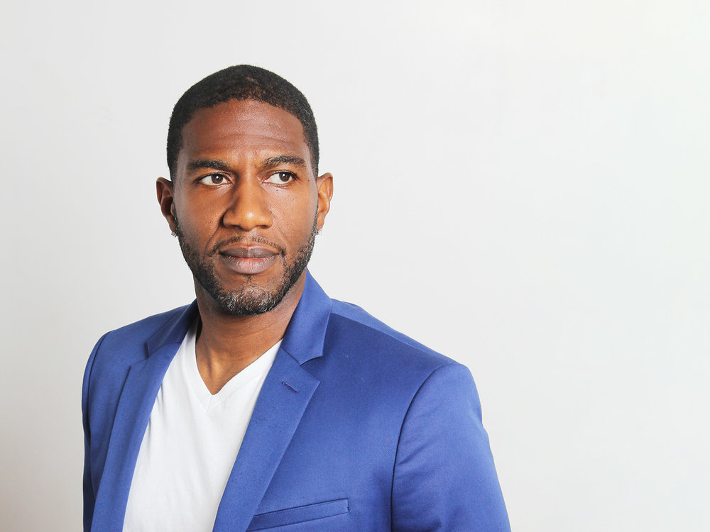Councilmember Jumaane Williams (left) won the special election for public advocate. Photo via the Williams campaign