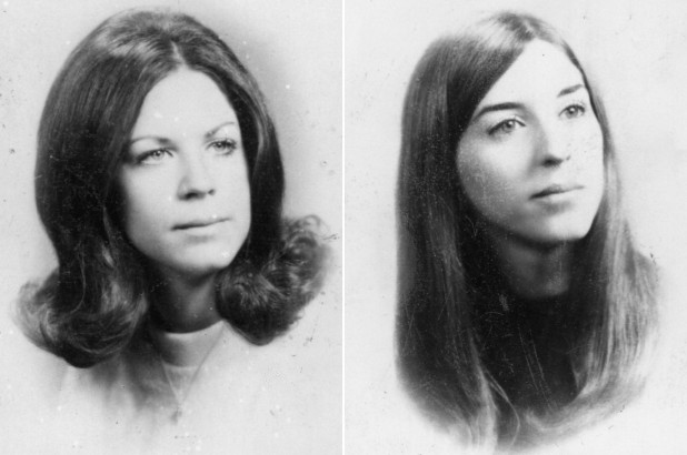 Friends Janice Pietropola and Lynn Seethaler were murdered at a rented beach cottage in 1973. A St. Albans man was arrested in relation to the 46-year-old cold case. Photo via City of Virginia Beach.